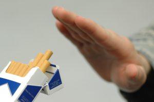 Tegye le Ön is a cigarettát ezzel a módszerrel!