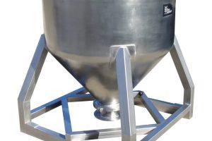 Professzionális szinten gyártunk fermentorokat.