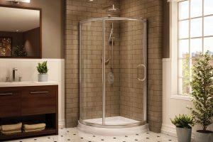 Egyedien kialakított zuhanykabint kérhet!