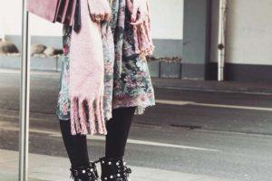 Izgalmas színvilágú női bőr cipők.