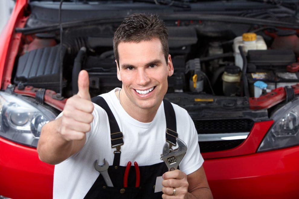 Autójavítás kimagasló precízséggel.
