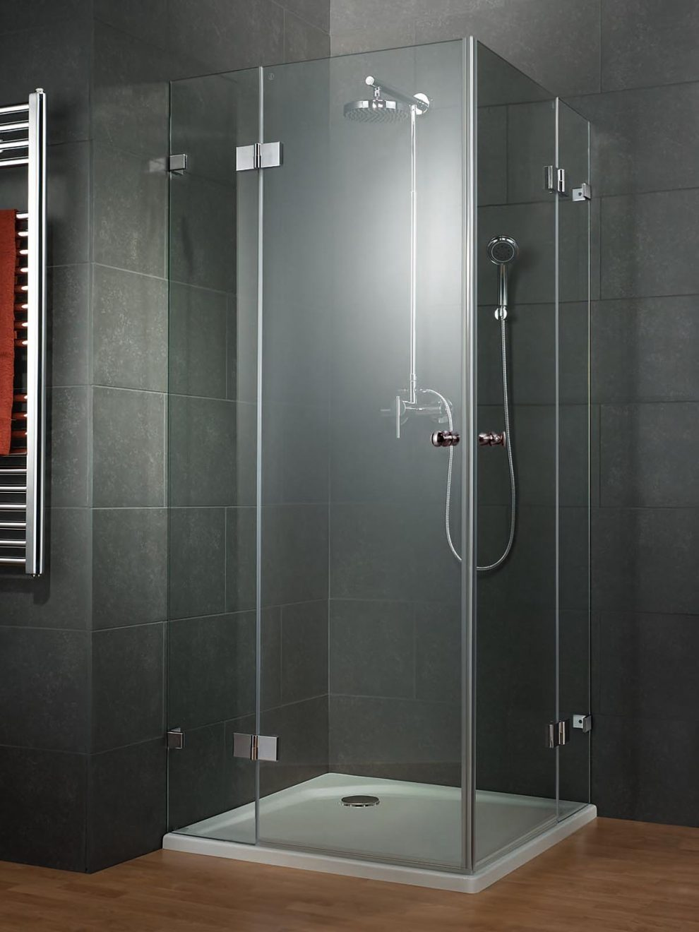 Egyedi zuhanykabin vásárlása kedvező árakon.