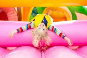 A gyermekek szórakoztatásánál nincs nemesebb feladat!