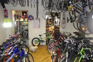 Kényelmes kerékpár nyereg tulajdonosa lehet!